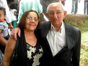 Casal mais velho do casamento (FerCavassana)